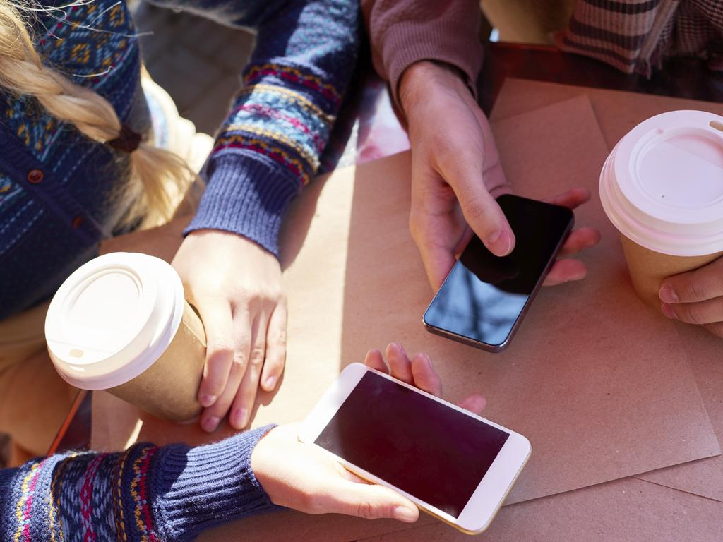 Smartphones have made communicating easier, and that's not always a good thing.