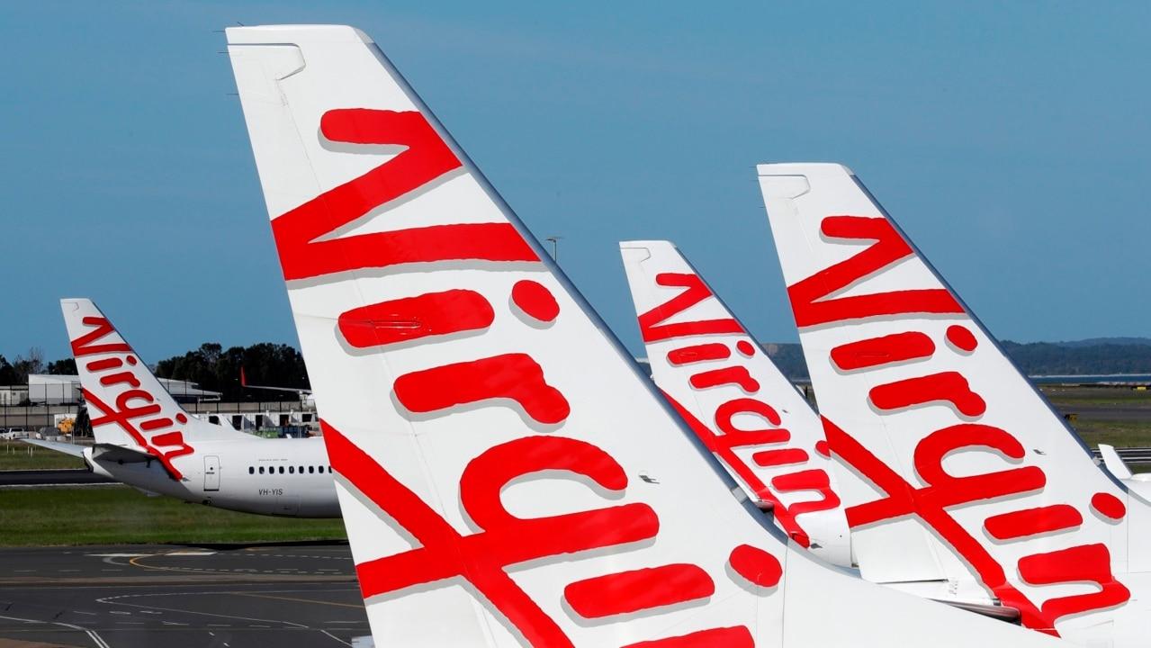 Bain Capital to 'slim down Virgin Australia to a domestic carrier'