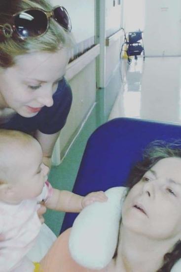 Alzheimer's disease: 5 lessons mum learnt about motherhood