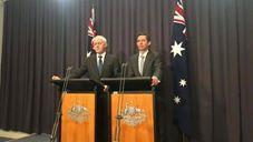 Australian Government Introduces 'Needs-Based' Education Reform. Credit - The PMO via Storyful