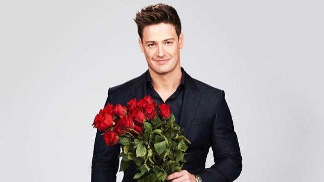 Meet your new Bachelor, Matt Agnew. Image: Instagram @thebachelorau.