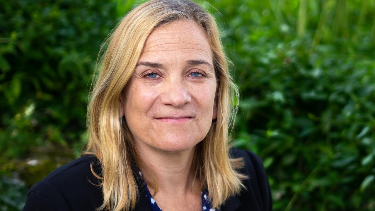 Tracy Chevalier, author of A Single Thread and Girl With A Pearl Earring