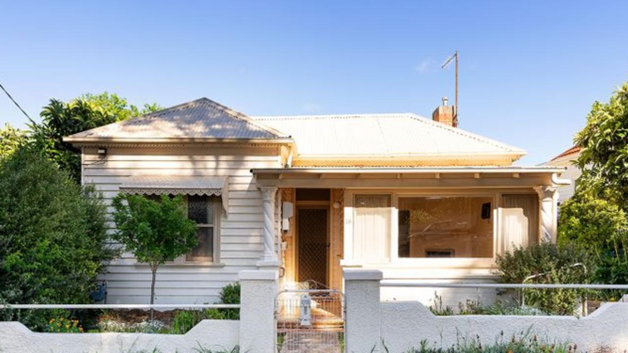 Outer suburbs and regional areas are attracting first-home buyers. Picture: Supplied.