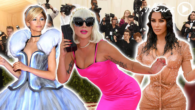 Met Gala 2019: Most shocking moments