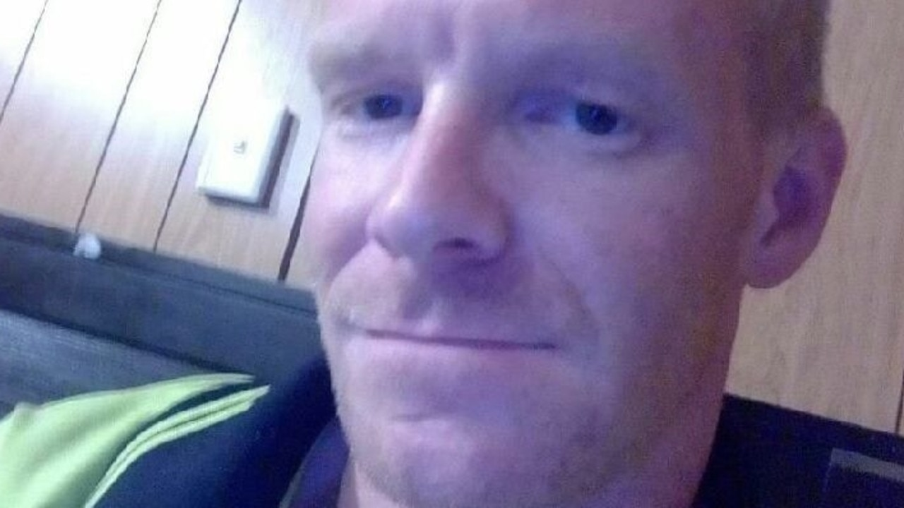 Doveton man Brendon Farrell hasn't been seen alive since May 31.