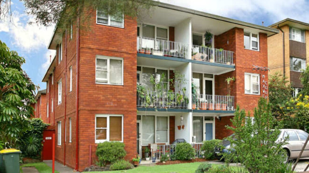 The Wadalba house has a price tag around the same as a Drummoyne apartment.