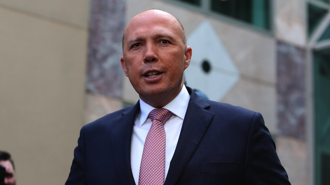 Peter Dutton faces fresh au pair claims