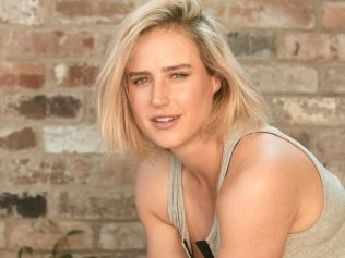 Ellyse Perry is sharing her wisdom in Perspective. Image: Supplied.