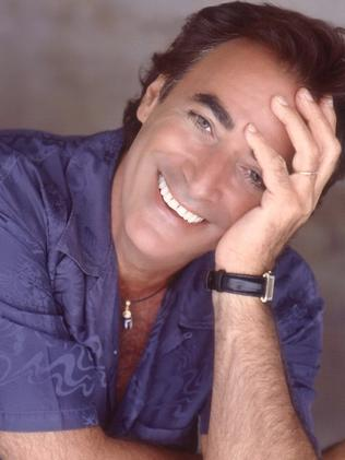 Australian actor Thaao Penghlis has appeared in Days of our Lives on and off since 1981. Picture: Supplied