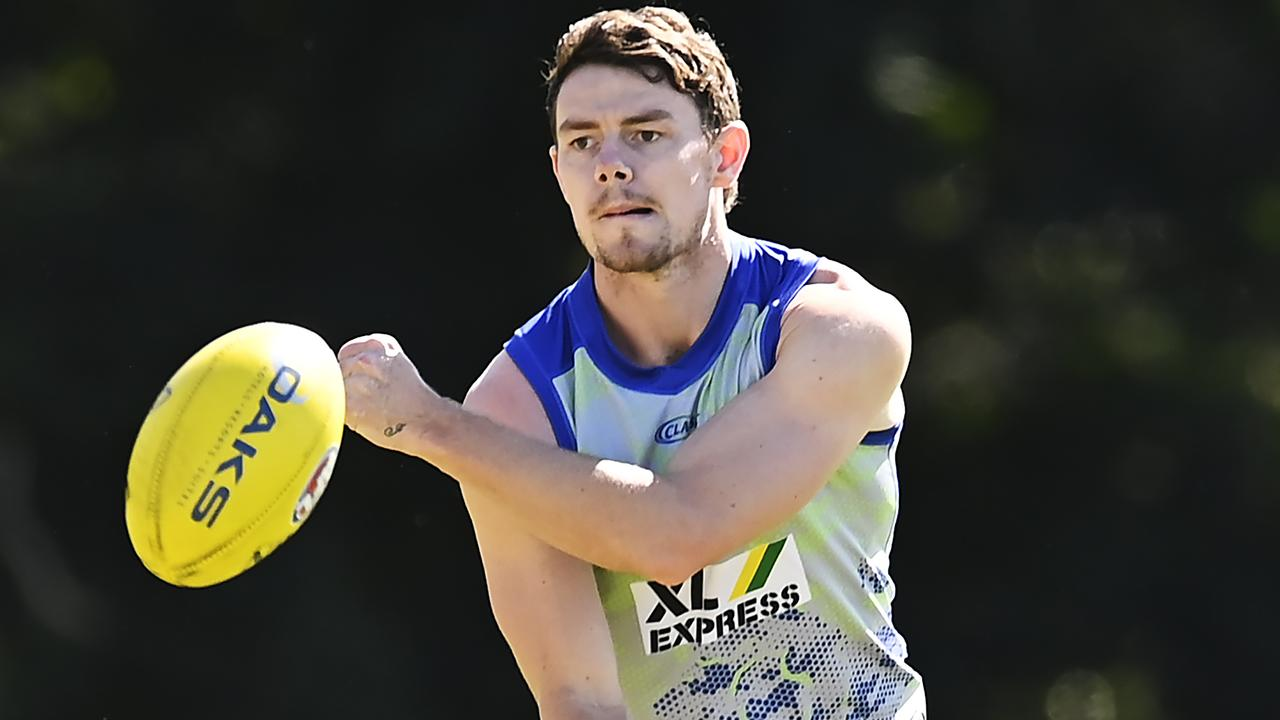 Lachie Neale produces big scores on a weekly basis.