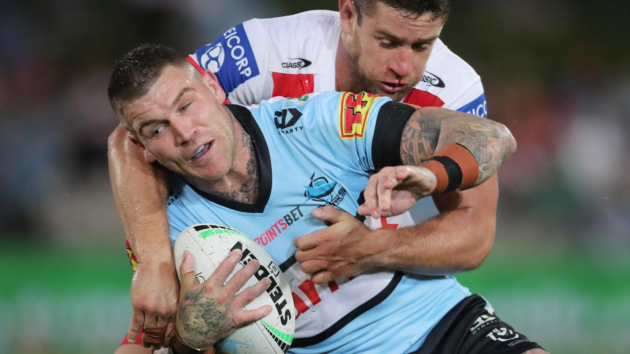 Dugan is set to return from concussion this week.