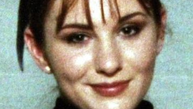 Sarah McMahon's car was found in a car park twelve days after she is believed to have been killed.