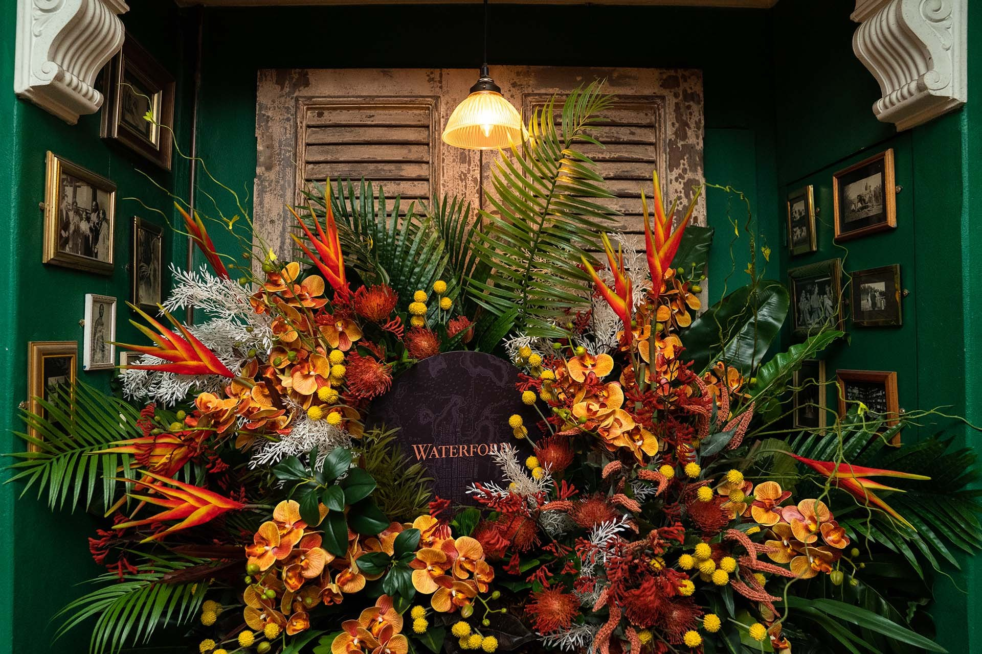 See Inside The Waterford x GQ Mixology Rum Event