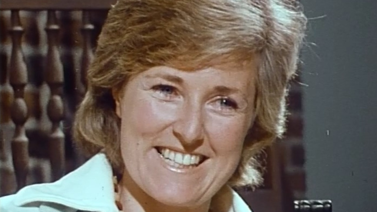 Lynette Dawson also featuring on Chequerboard before her 1982 disappearance.