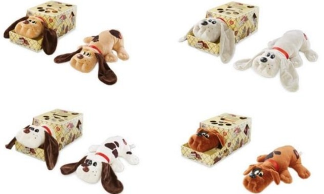 pound puppies ALDI sold out