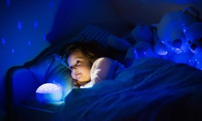We found the best kids' night lights