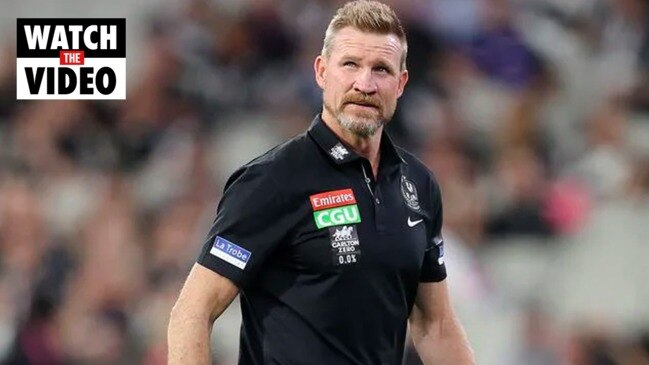 'I don't think he'll be coaching next year': Caro's bold call on Buckley's future (Nine Network)