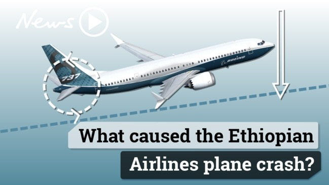 Ethiopian Airlines plane crash: Boeing 787 MAX 8 crashes killing all passengers
