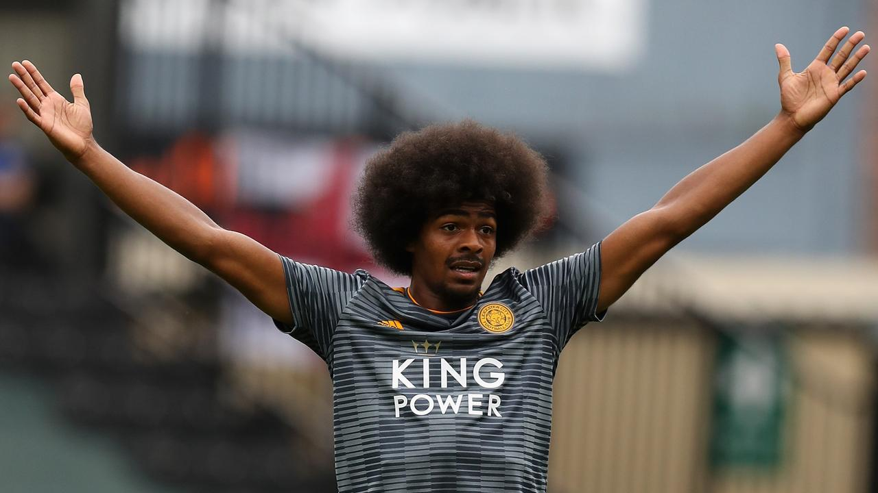 A series of offensive social media posts from Hamza Choudary have been rediscovered.