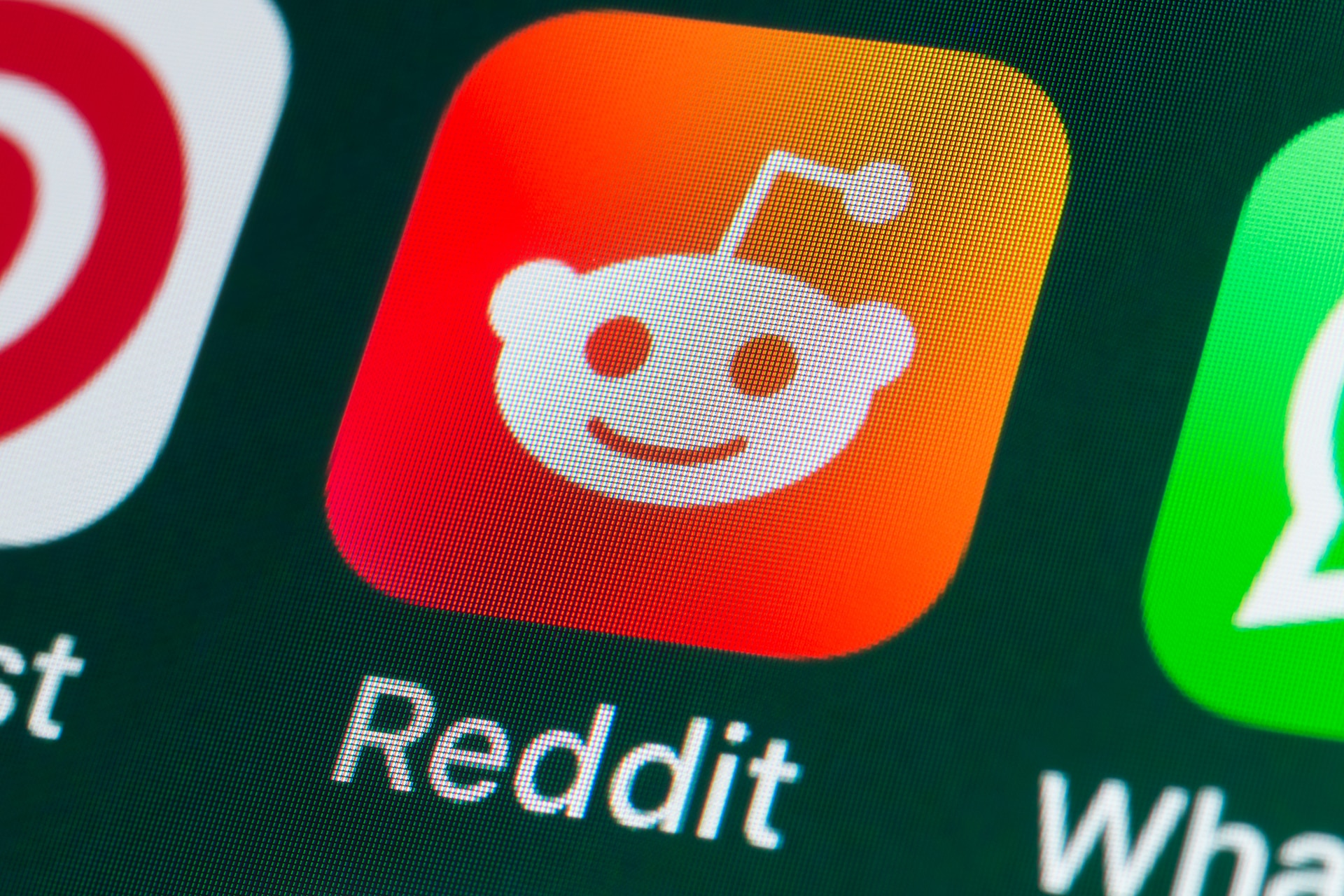 e8c80c8227c It Was Once A Beacon Of Authenticity, But Now Reddit Seems To Be Moving  Away From Its Free Speech Roots