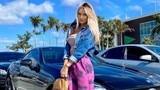 Instagram model reveals she made $1 million before she was 25