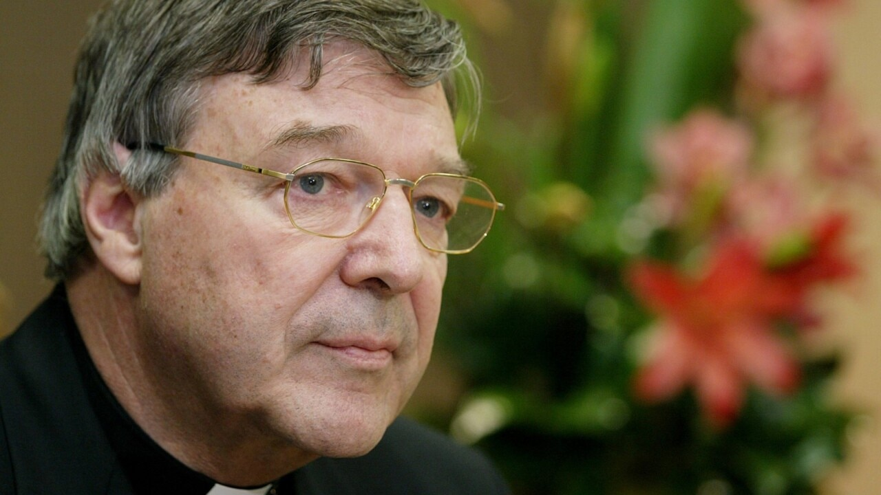 'Absurdly high hurdle' was set for Pell: Andrew Bolt