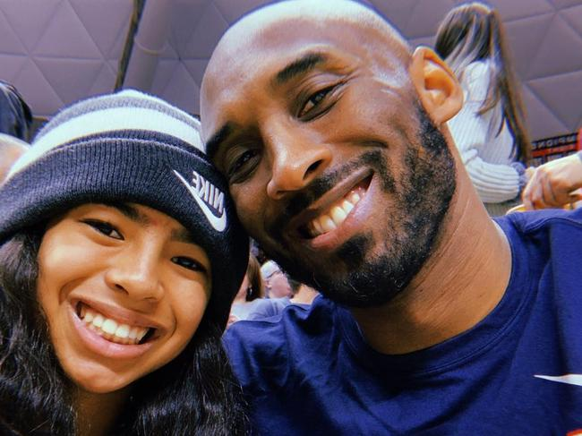 Kobe Bryant's daughter Gianna Maria-Onore dead