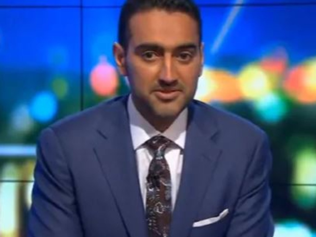 Waleed Aly's emotional speech after the terror attack on Friday referred to claims Mr Morrison once suggested to party colleagues the Liberals should exploit anti-Muslim sentiment in the community.