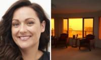 Decision made on Celeste Barber's $51 million bushfire fund