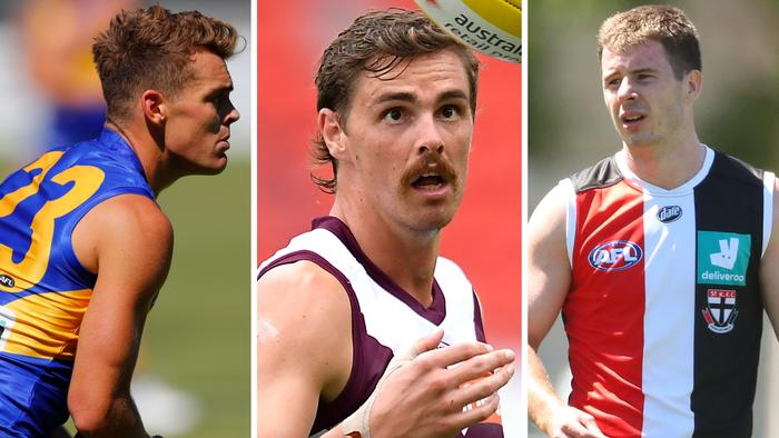 Foxfooty.com.au breaks down how your club's new faces performed in last week's scratch matches.