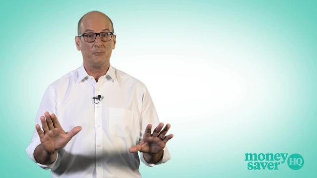 David Koch on the financial effects of natural disasters