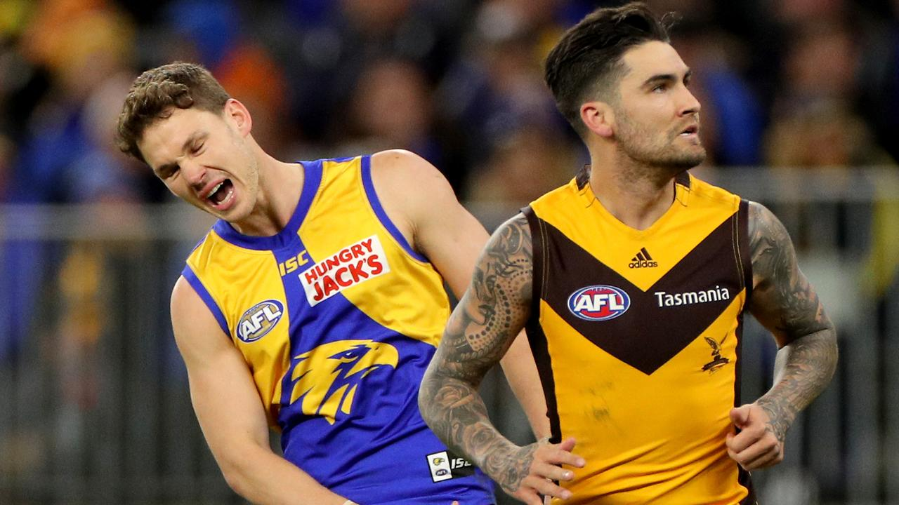 AFL Finals 2019: How Round 23 impacts every finals contender, live ladder and predicted top eight