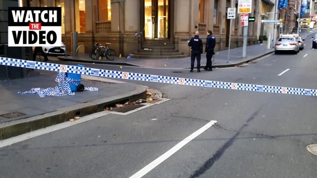 Gangster Bilal Hamze shot dead in Sydney CBD