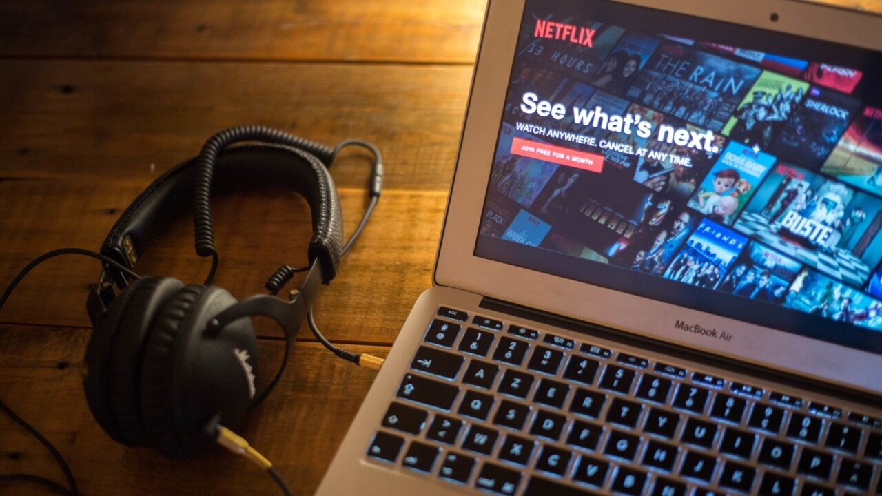 Finder report reveals half of Australians are not paying for Netflix subscriptions