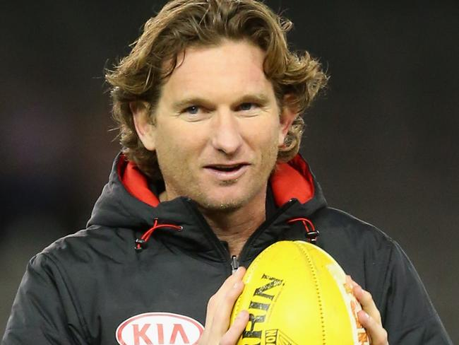 Hird's reputation has been tainted forever after the supplements scandal.