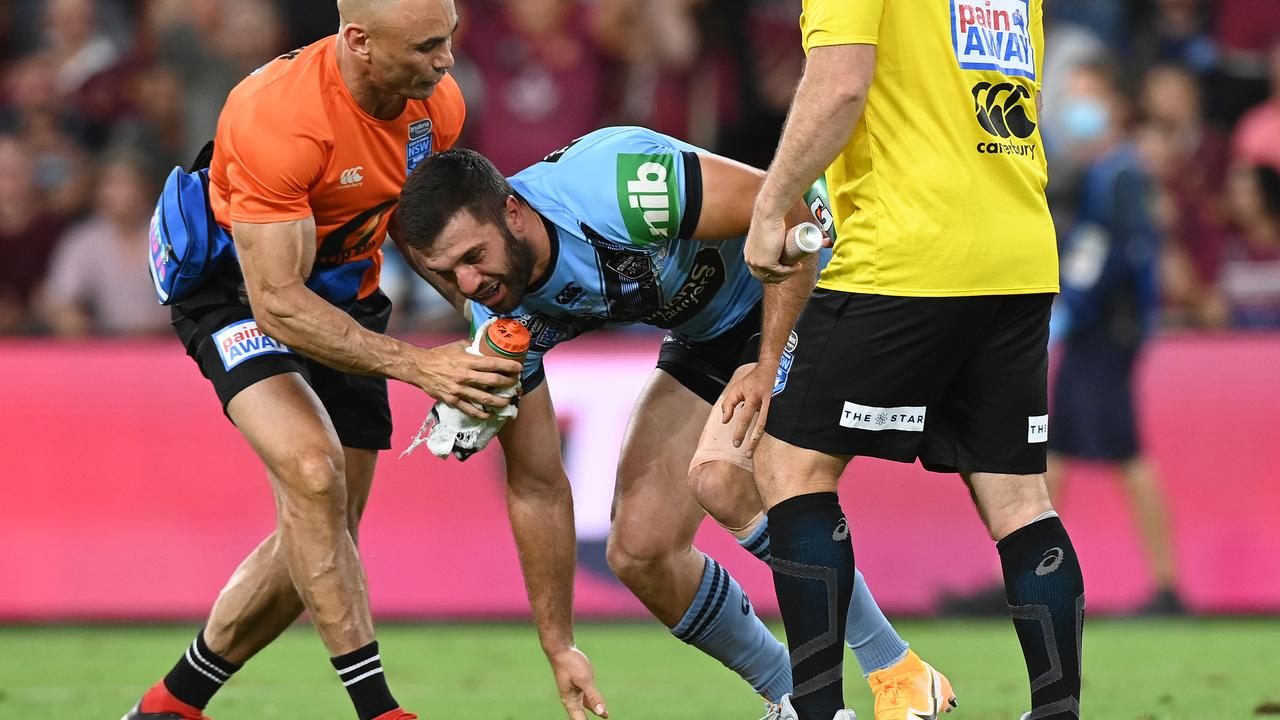State of Origin - QLD v NSW: Game 3