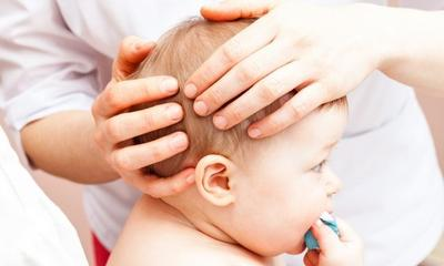 Everything you need to know about Infant Torticollis