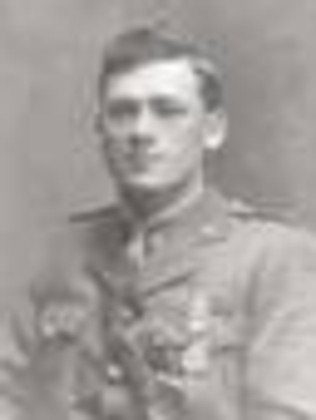 The wartime journal and personal photographs of Lieutenant Tom Lydster, Battle of Bullecourt, France,