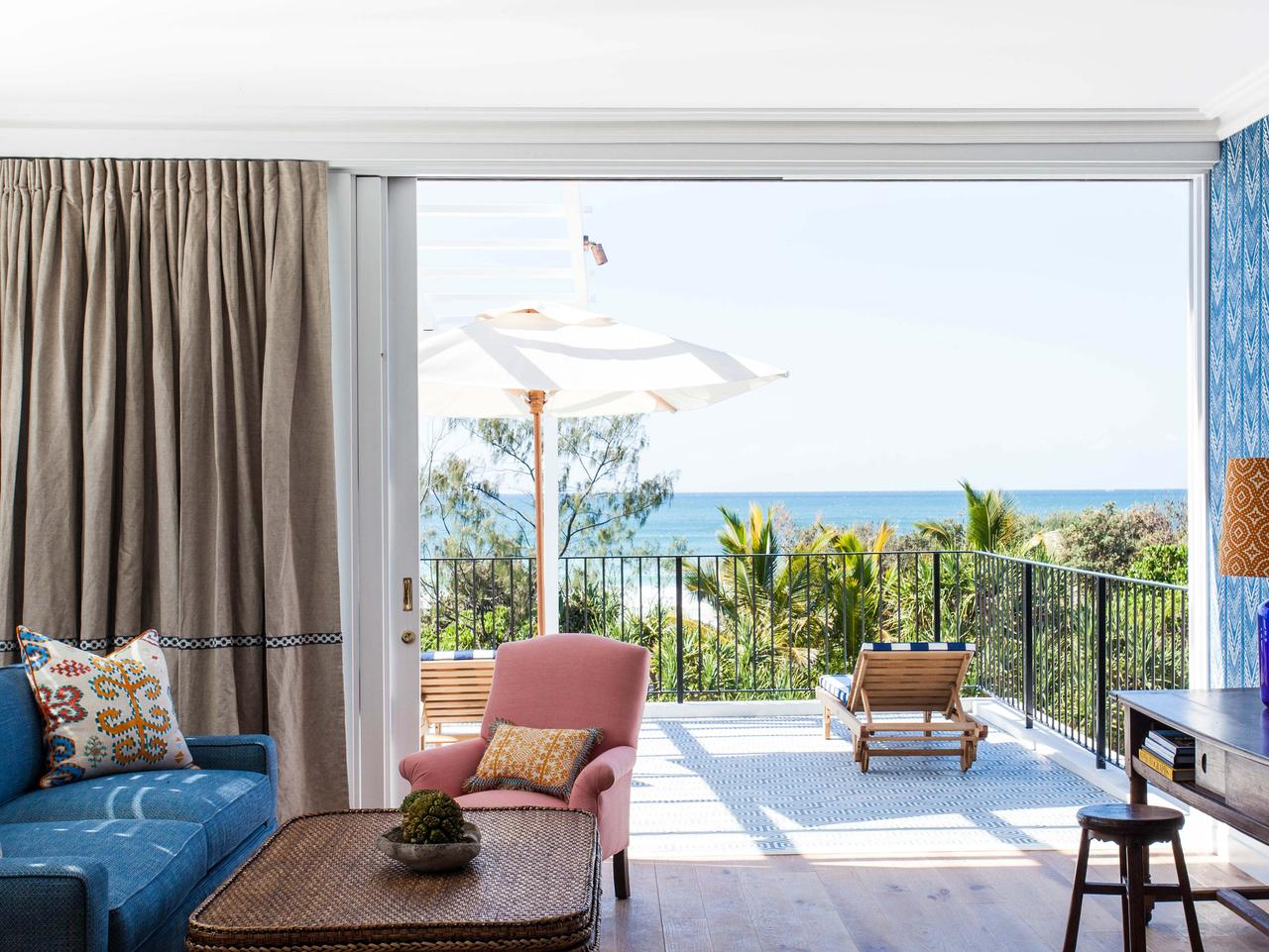 Halycon House, Cabarita Beach, NSW  Image supplied