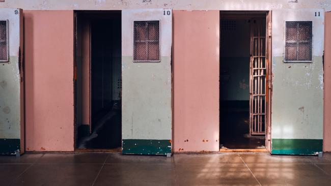 The audio tour even includes commentary from former inmates, shedding light on what it must have been like to be imprisoned here. Just make sure you book way in advance (recommended 90 days). Picture: Suzanne Emily O'Connor / Unsplash