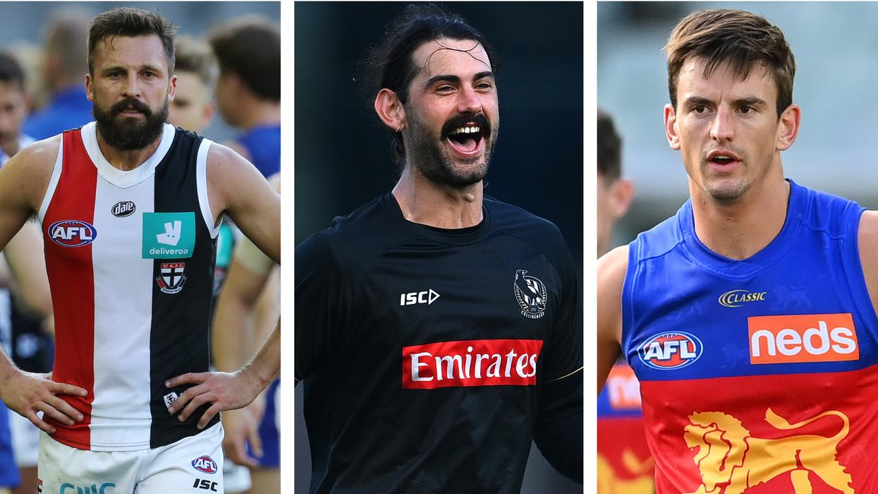 Where does your club sit in the pre-Round 2 Fox Footy Power Rankings?