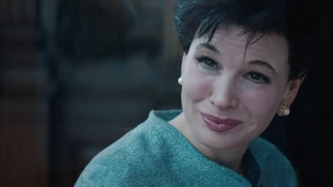 Judy: Official trailer