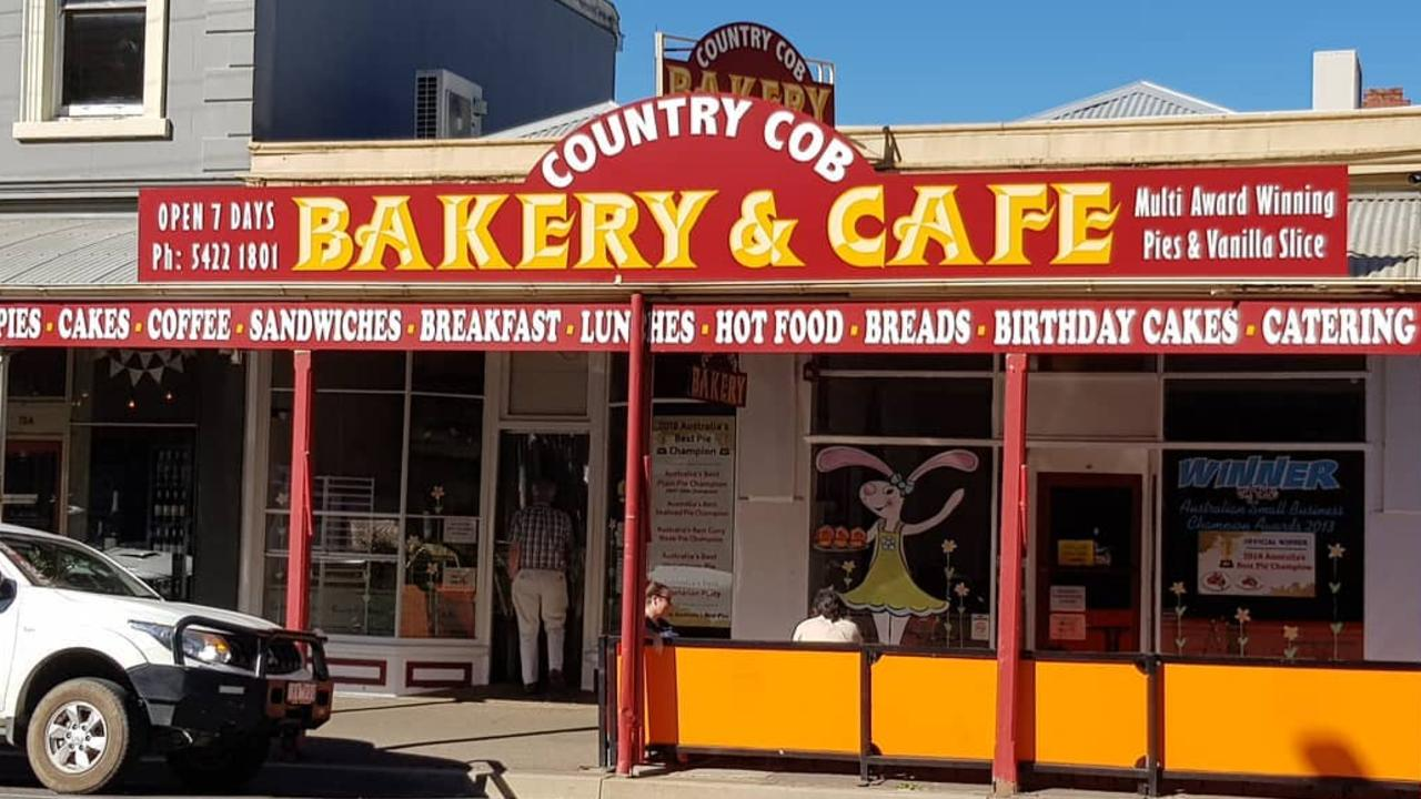 Country Cobb Bakery has the best pie in Australia for 2019.
