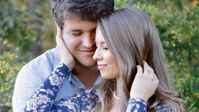 Bindi Irwin expecting 'Baby Wildlife Warrior' in 2021