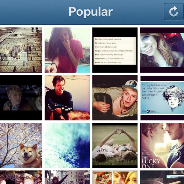 How Instagram looked back when Facebook acquired it eight years ago.