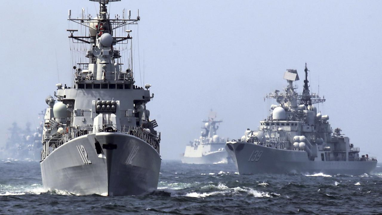 The threat of the East China Sea escalating into war is just as real — if not more so — than the South China Sea.