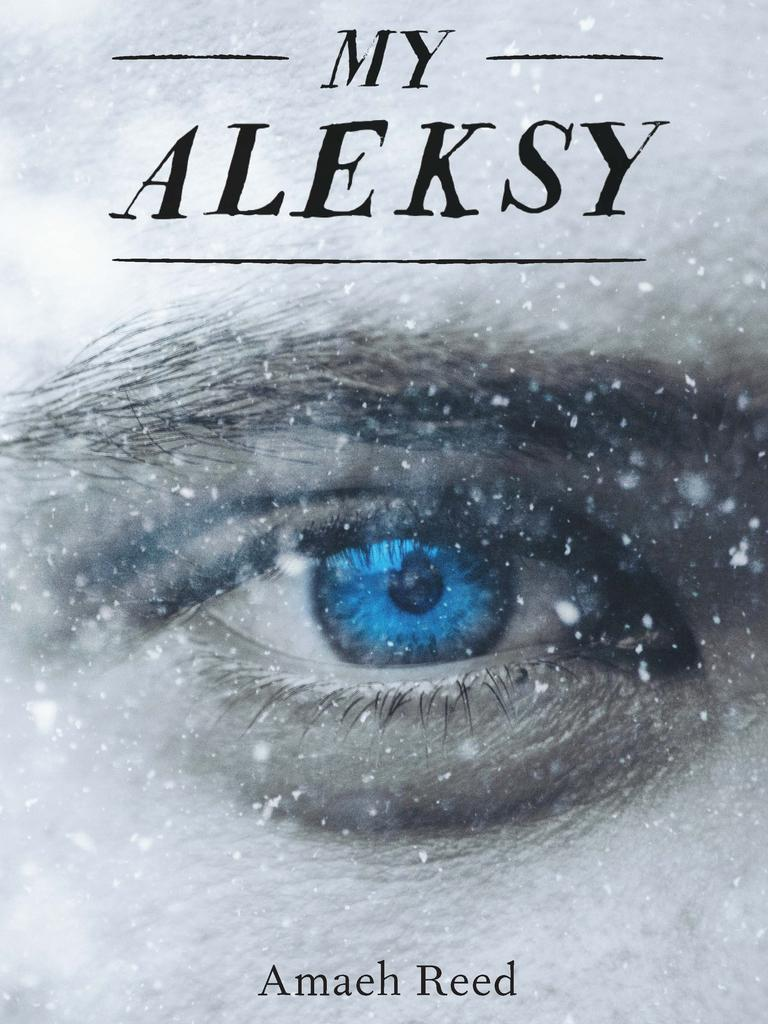 My Alesky by Amaeh Reed, winner of 2020 Kids News Short Story Competition