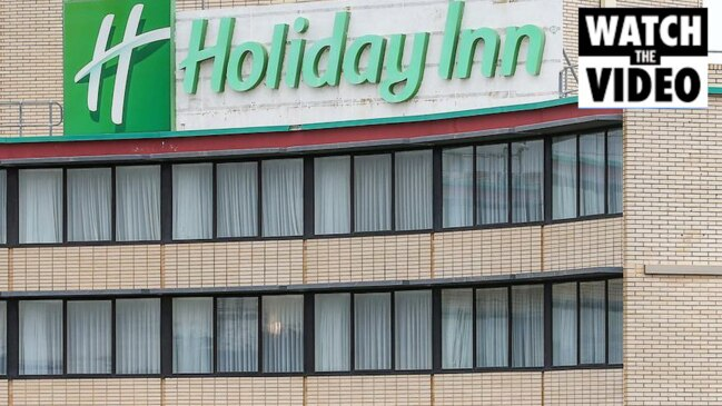 Victorian hotel quarantine worker tests positive to COVID