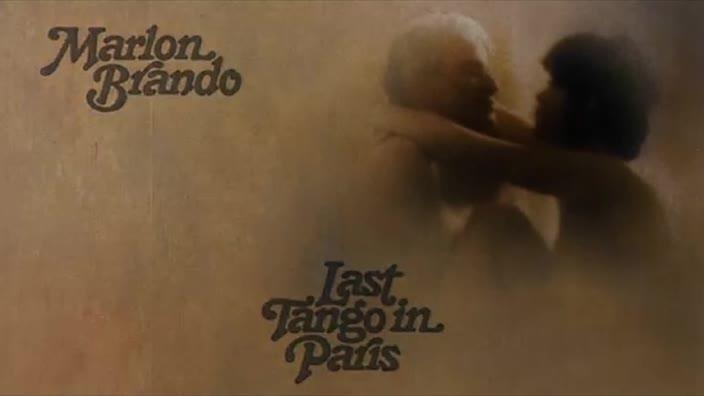Trailer: Last Tango In Paris (1972)