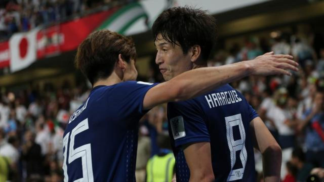 Japan cruise into Asian Cup final